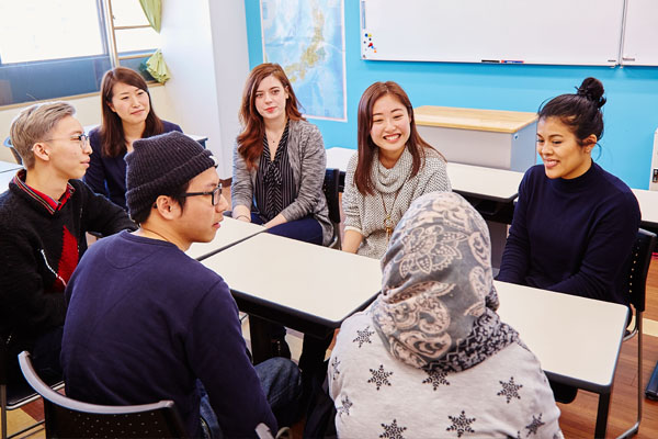 standard japanese course isi japanese language school