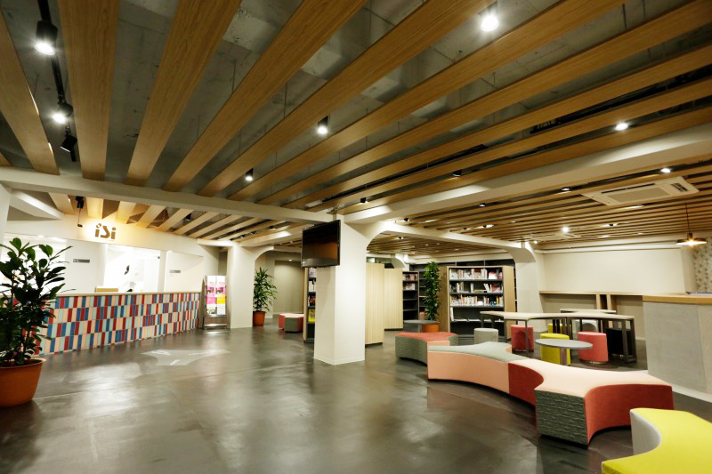 About School Facilities – Kyoto Campus
